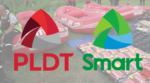911 calls for smart and pldt