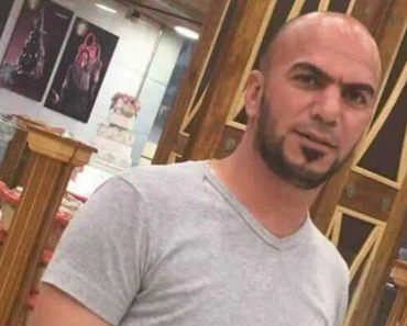 To Save Others, This Man Sacrificed Himself And Hugged A Suicide Bomber