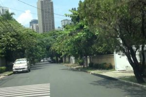 Makati City's High Class Villages Prevent Police from Conducting Anti-Drug Operations