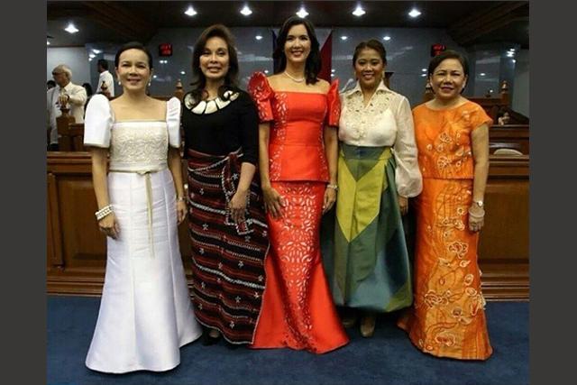 Photo credit: Philippine Star
