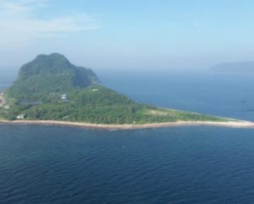 Maximum Security Island Prison Awaits Top Drug Lords