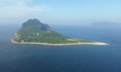 caballo-island