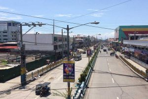 Clean Alabang Amazes Netizens After Clean-up of Baclaran and Divisoria