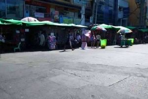 After Divisoria, Baclaran Gets Cleaned Up, Too!
