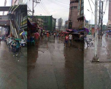 Photos of Clean Divisoria Go Viral, Sparking Hope for a Better Philippines