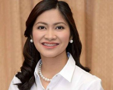 Ozamiz Vice Mayor is in a Relationship with Jailed Drug Lord Herbert Colangco