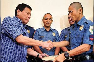 Budget Secretary: No Pay Hike for Cops in 2017 Budget