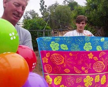 Colorblind Brothers See Colors For The First Time. They're Reactions Are Priceless!