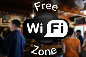 Smart to Provide Free 1GB WiFi at All Airports in 100 Days