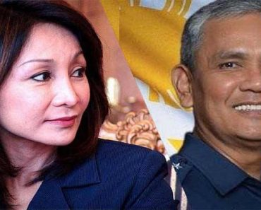 Former Governor Claims Gen. Garbo Refused to Help in Cebu's Anti-Drug Campaign