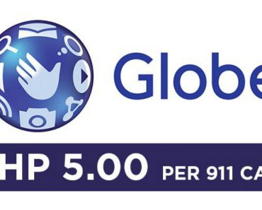 Globe Telecom Reveals Reason Why It Will Charge an Additional P5 on 911 Calls