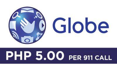 globe-911