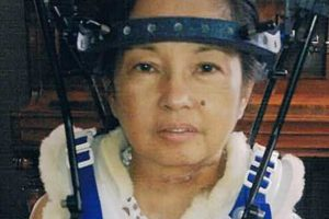 Here's the Reason Why Arroyo isn't Wearing Her Neck Brace