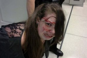 Disabled Teen Gets Beaten by Airport Security Personnel