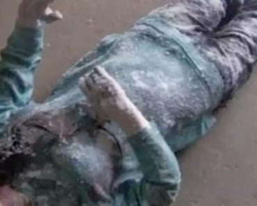 Girl Miraculously Survives with Only Minor Injuries after Being Frozen Solid for Hours