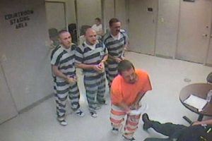 Inmates Broke Out of Jail to Save Guard Suffering from Heart Attack