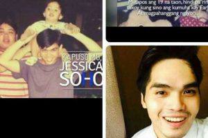 """VIRAL: Netizens See Man's Resemblance to Missing Toddler Featured in """"Kapuso Mo, Jessica Soho"""""""