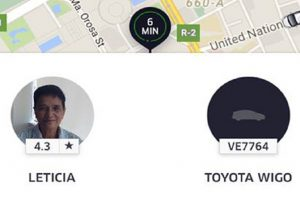 Netizens Angered Over Story of Old Woman Working as Uber Driver to Support Her Kids
