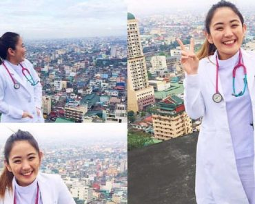 Jose Manalo's Daughter Graduates from Medical School