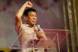 Duterte Vows 'Incremental Pay' Hike for Cops and Soldiers to Start by August