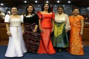 No 'Fashion Show' for President Duterte's First SONA