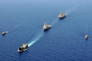 International Court Rules in Favor PH in West Philippine Sea Dispute