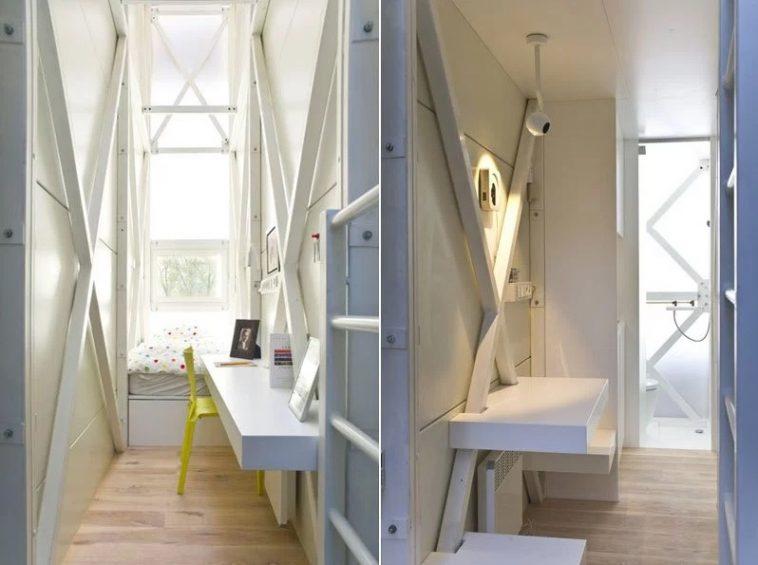 worlds skinniest house 3