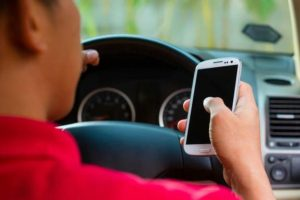 What You Need to Know about the Anti-Distracted Driving Law