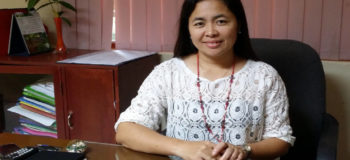 Awesome Success Story: From Laundrywoman to Principal of a Prestigious School