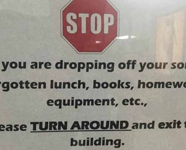 This School Encourages Parents To Stay Away And Let Kids Solve Their Own Problems