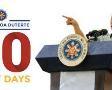 WATCH: Documentary on President Duterte's #50FirstDays