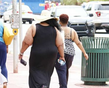 Study Says Fat People Are More Generous than Thin People