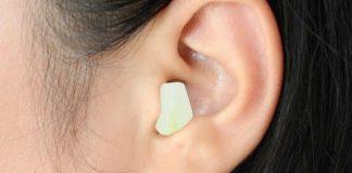garlic-ear