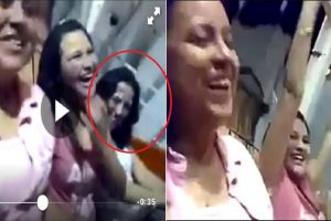 Ghost of Woman Who Died in Theme Park Allegedly Appears in a Recent Video on a Ride