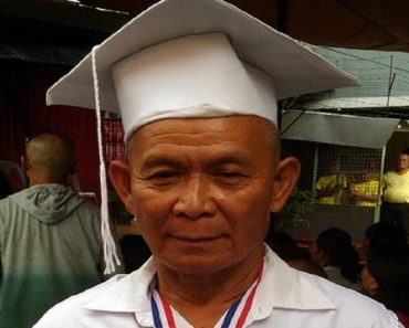 63-Year-Old Inmate Graduates from Elementary While in Jail