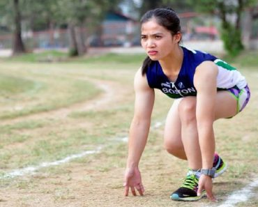 Monkey Attack Helped Pinay Runner Win Race in Malaysia
