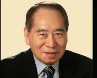 Henry Sy Tops Forbes' Richest Filipino List