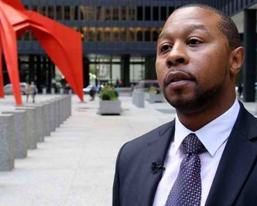 Wrongfully Convicted At 17, Jarrett Adams Is Now A New York Lawyer