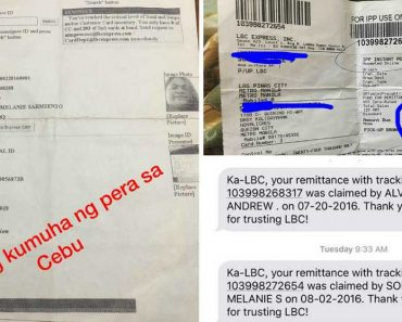 VIRAL: LBC Customer Lashes on Company for Not Taking Prompt Actions on Pera Padala Dispute