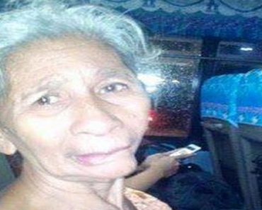 VIRAL: Old Lady Looking for Son She hasn't Seen in 3 Years