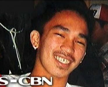 Pedicab Driver Shot While Trying to Surrender a Victim of Summary Execution Says De Lima