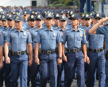 Diokno: Pay Hike and Rice Allowance for Cops and Soldiers by September