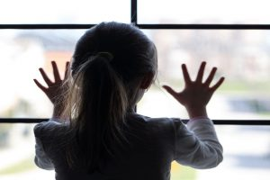 11-Year-Old Girl Impregnated by Stepfather