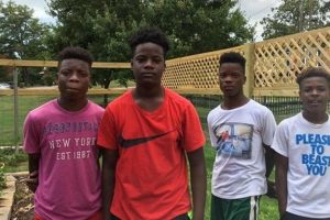 Teens Get Summer Jobs to Stay Out of Gang Troubles
