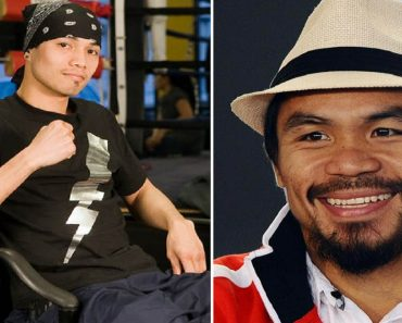 Good News! Pacquiao and Donaire Finally Headlining Same Fight Card in November