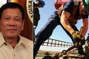 """Duterte Government Considering """"National Minimum Wage Law"""""""