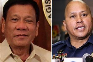 PNP Chief Bato to Succeed Pres. Duterte in 2022?