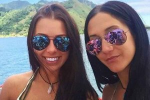 These Instagram Hotties Were Arrested In Australia For Cocaine Smuggling