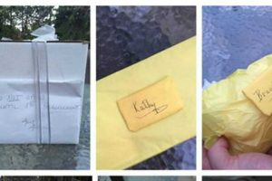 LOOK: Couple Waited 9 Years to Open a Wedding Present