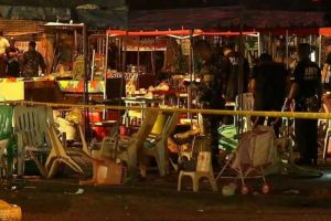 """Duterte Declares """"State of Lawless Violence"""" in PH"""